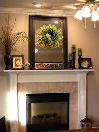 fireplace fireplace mantel decor decorative fireplace