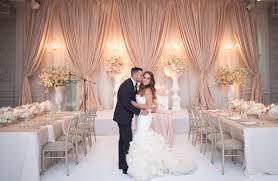 melissa andrew s cherry blossom wedding at hazelton manor youtube