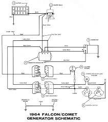 ford voltage regulator wiring diagram org inside releaseganji net rh releaseganji net 1964 ford falcon wiring