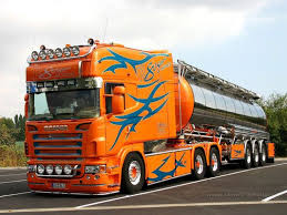 Roland Singer | Scania lkw, Große lastwagen, Lkws