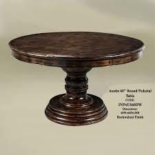 39 best kitchen tables images on kitchen desks kitchen with 60 round pedestal dining table