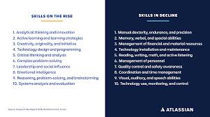 3 Essential Skills For Career Development Planning