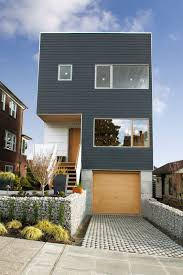 Frontage House Designs These Narrow House Designs Are Perfect If You Have Small