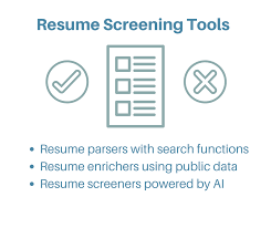 Resume Screening Software Stunning 48 Resume Screening Tools Every Recruiter Should Know About Ideal