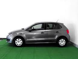2014 Volkswagen Polo 1.4 Trendline at Imperial Select Brackenfell