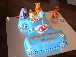 First Birthday Cakes For Boys Ideas Classic Style Easy Birthday