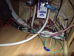 rv net open roads forum truck campers 2001 lance 835 signal lights the trouble is i don t see any of those color wires underneath my sink the couple of loose wires are all wires i ve disconnected while diagnosing my