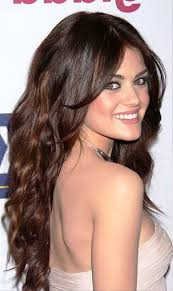 Long Wavy Hair Hairstyles Hairstyle For Long Wavy Hair With Side Bangs 78 Images About Hair