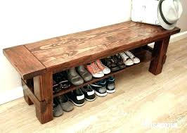 Bench With Storage And Coat Rack Entryway Shoe Bench Shoe Bench Coat Racks Storage Benches Entryway 53