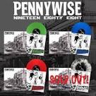 Nineteen Eighty Eight [Red Vinyl]