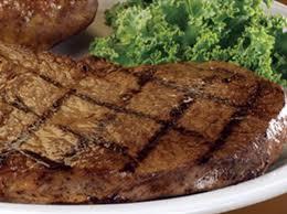 nutrition information the 10 oz rib eye steak