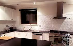 Splashback White Kitchen Original Classic White Kitchen Splashback