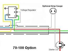 number tractor diagram p diagram circuit cadet wiring diagram on magneto ignition 70 100 series 70 100 amp meter option