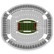 Bryant Denny Stadium Seating Chart Concert U4 Jj Alabama