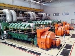 Image Gas Man 12v4860 Diesel Generator Indiamart Diesel Power Plant 30 Mw With Man 12v4860 Diesel Generators