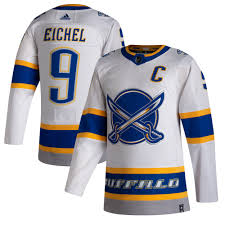 Hitting the ice in 2021. Buffalo Sabres Fans Need To Check Out These New Reverse Retro Jerseys