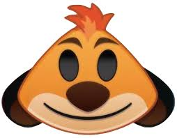 Resultado de imagen para rey leon emojis