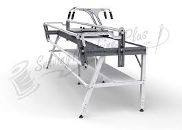Top of the line 18 Inch Long Arm Quilting Machine with Grace GQ ... & Top of the line 18 Inch Long Arm Quilting Machine with Grace GQ Frame Adamdwight.com