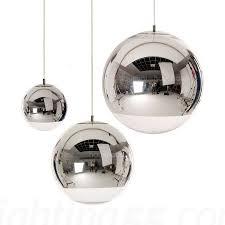 Tom Dixon Mirror Ball Pendant Light Mirror Ball Pendant Light By Tom Dixon At Lighting55 Com