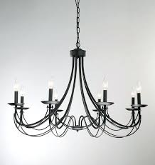 chandelier candlestick sleeves