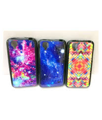 Micromax Bolt A066 Printed Cover By ...