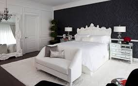 Valuable Inspiration Black And White Bedroom Furniture 35 Timeless Bedrooms  That Know How To Stand Out