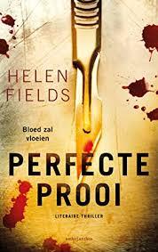Perfect Prey (D.I. Callanach, #2) by Helen Sarah Fields