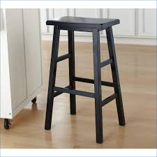 white saddle bar stools. White Saddle Bar Stools Best Of Seat Black Unfinished Wood Wooden Solid Surprising 4