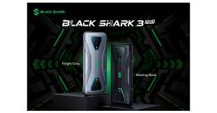 <b>Black Shark</b> Unveiled the World First 5G Gaming Smartphone Black ...
