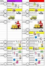 36 Best Schedules For Kids Images Kids Schedule Schedule