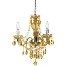 af lighting fulton 3 light gold mini chandelier