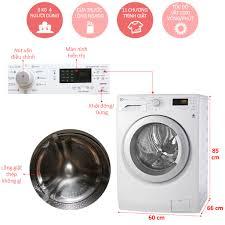 Máy giặt sấy Electrolux EWW12842 - 8kg/6kg giá rẻ