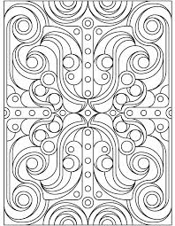 Free Printable Islamic Coloring Pages Awesome Geometric Pattern