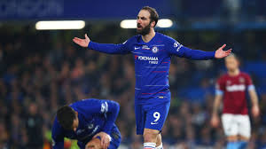 Only 6 months apart in age, gonzalo higuain and sergio aguero have always been compared to, since the. Gonzalo Higuain S Chelsea Career Has Stuttered Casting Doubt Over His Long Term Future Football News Sky Sports