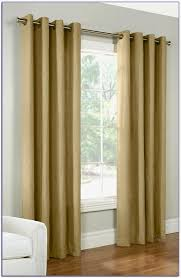 anna s linens thermal curtains annas linens kitchen curtains hanging curtains in a bay window