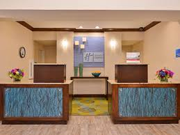 holiday inn express and suites fresno 4x3