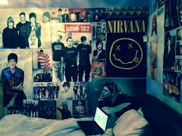 Perfect Grunge Bedroom Ideas Tumblr Google Search Pinterest And