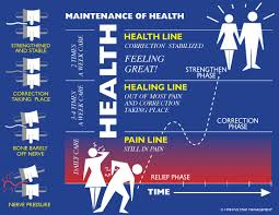 Three Phases Of Health Patient Care Chart
