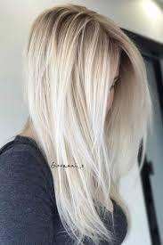 Pretty Blonde Hair Color Ideas 39