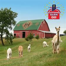 farm barn. Heritage Farm Barn