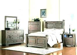 weathered wood bedroom furniture – aseguranza.co