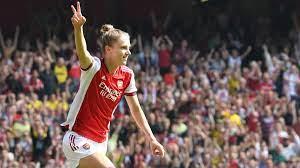 Arsenal Women 3 - 2 Chelsea Women ...