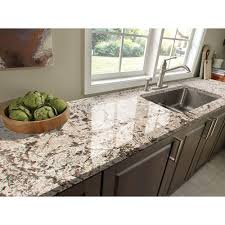 Antico Bianco Granite Kitchen Stonemark Granite 3 In Granite Countertop Sample In Bianco Antico