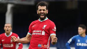 محمد صلاح يتلقى إشادة من ليفربول - تقني نيوز