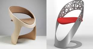 chair design. stylish and unique chair design by martz edition