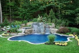 Small Picture Swimming Pool Landscape Design OfficialkodCom