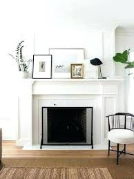 Contemporary Fireplace Surrounds Best Modern Fireplace Mantels Ideas On Modern  Modern Modern Fireplace Decor Best Modern Fireplace Mantels Ideas Modern ...