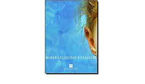 Memorias liquidas: Hilda Lucas: 9788529301037: Amazon.com: Books