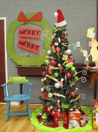 grinch stole christmas office decorations. whoville christmas party decorations grinch stole office