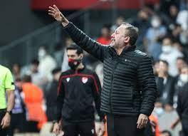 Sergen Yalçın: Sakat oyuncular Ajax maçında da olmaz